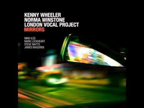 Kenny Wheeler & Norma Winstone - Mirrors