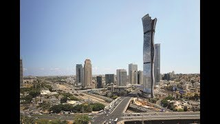 Israel Future Mega Projects (2018-2030) - The New Centre Of Technology thumbnail