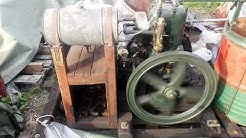 Herkules 5hv Maamoottori