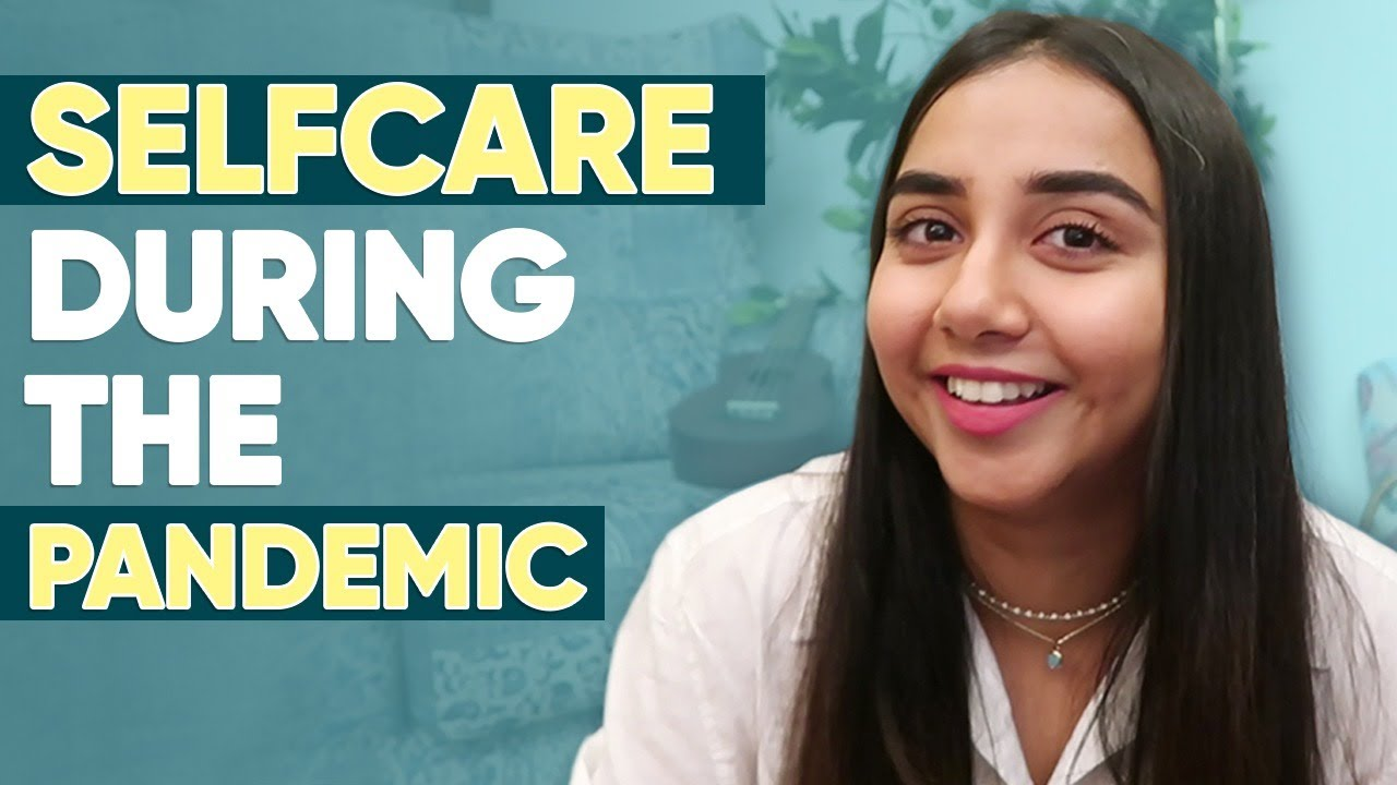 Self Care During The Pandemic   #RealTalkTuesday   MostlySane