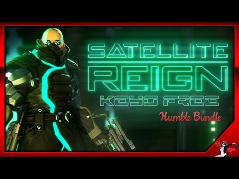 🔴[Directo] - Satellite Reign - [Steam Keys Gratis] - Hasta Mañana