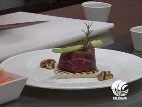 Antipasti Di Natale Cannavacciuolo.I Consigli Dello Chef Antipasto N 27 Youtube