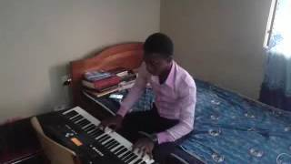 Moment of worship with Prophet Seth Owusu part 4