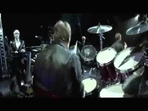 Duran Duran The Reflex (Live A Diamond In The Mind)