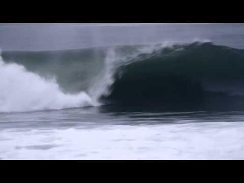 Jeff Hubbard - South America 2012
