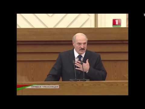 О бульбе (Лукашенко)