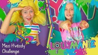 Lollymánie S02E13 - Mezi Hvězdy Challenge