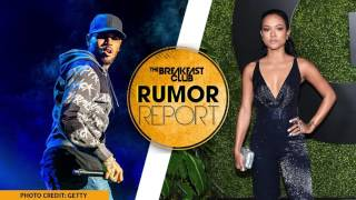 Chris Brown Hit With Restraining Order After 'Threatening To Kill' Ex-Girlfriend Karrueche