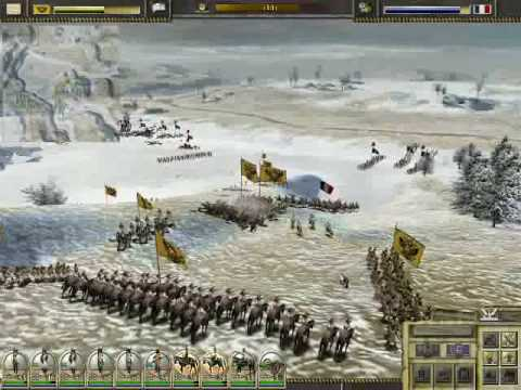 Imperial Glory gameplay |