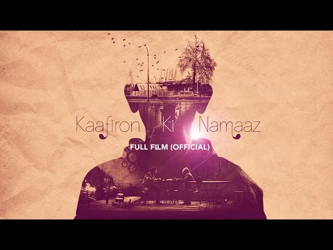 Kaafiron Ki Namaaz | Official Full Film (HD) | with English