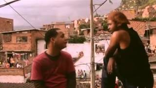 Zion Ft Eddie Dee - Amor de Pobre (Video Oficial) [ClasicoReggaetonero]
