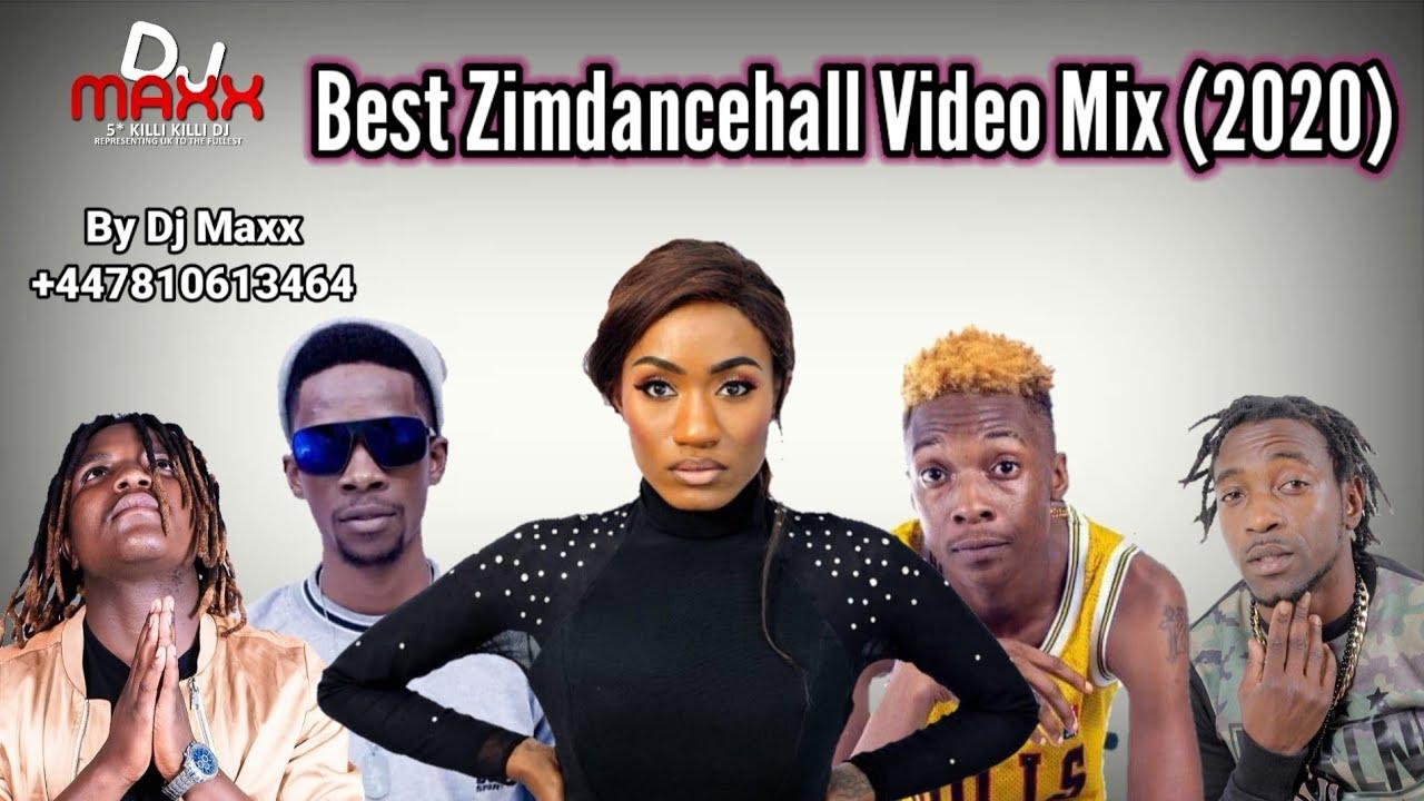 Download Best Zimdancehall (Video) Mixtape 2020 | By Dj Maxx | Maxx Music Ent.