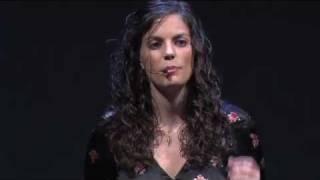 TEDxFlanders - Molly Crockett - Understanding the Brain