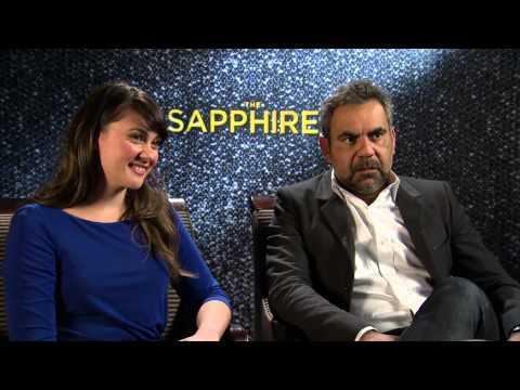 Shari Sebbens & Wayne Blair Talk The Sapphires