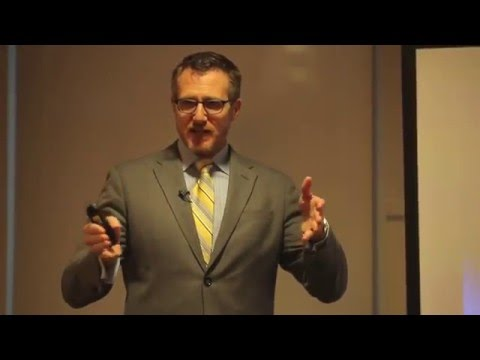 Dr. Michael Cooney: Diabetic Retinopathy Lecture 3/26/15