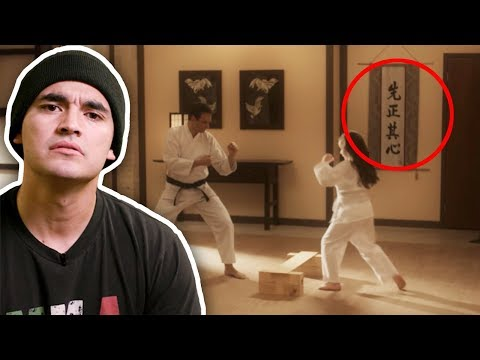 5 Things You MISSED About Cobra Kai