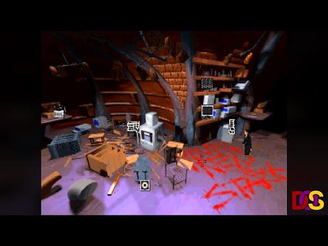 Bloodnet (1993) Dos Games |
