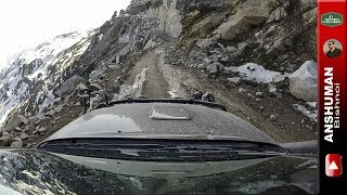Chanshal Pass | Himachal Explored in 4x4