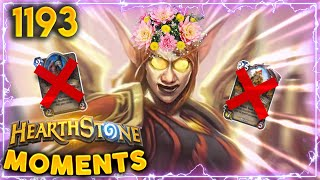 The BUDGET Version Of OTK Paladin!! | Hearthstone Daily Moments Ep.1193