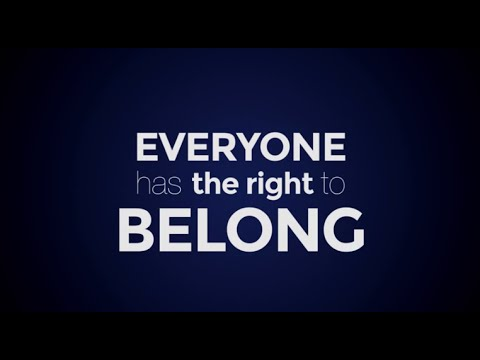 I BELONG: End Statelessness Now