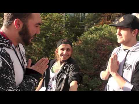 I Prevail Interview