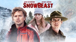Snow Beast Trailer | Sunworld Pictures - Family Action Movies