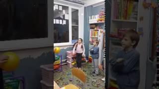 Группа 6 лет. Развитие фонематического слуха для процессов обучения чтению