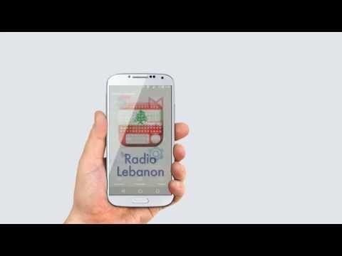 📻 Lebanon Radio FM & AM Live!