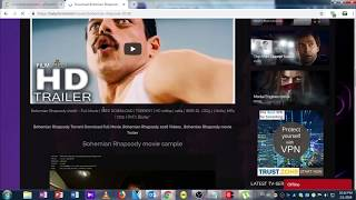 DOWNLOAD FREE MOVIES & SERIES WITH UTORRENT (FOR BEGINNERS)