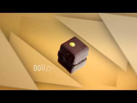 B Chocolat   DOUCEUR NOIRE   Vanille de Madagascar