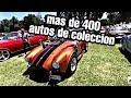 Festival de Autos Antiguos jalisco ?? muscle cars ?? mas de 400 autos