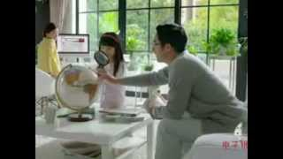 BANK OF CHINA, TV commercial Ad