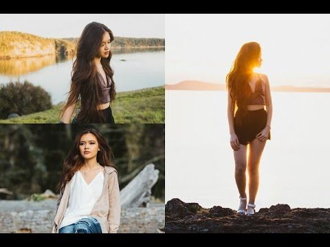 My Clothing Line Lookbook | viviannnv