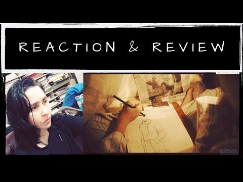 The Plot Against America Trailer | REACTION & REVIEW | Cyn's Corner