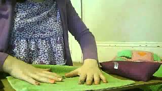 How To Make A Trundle Bed For Your American Girl Dolls