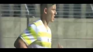 Ferdi Kadıoğlu vs Fulham | Ferdi Fulhamlı Oyuncuları İpe Dizdi! | Fenerbahçe 3-0 Fulham