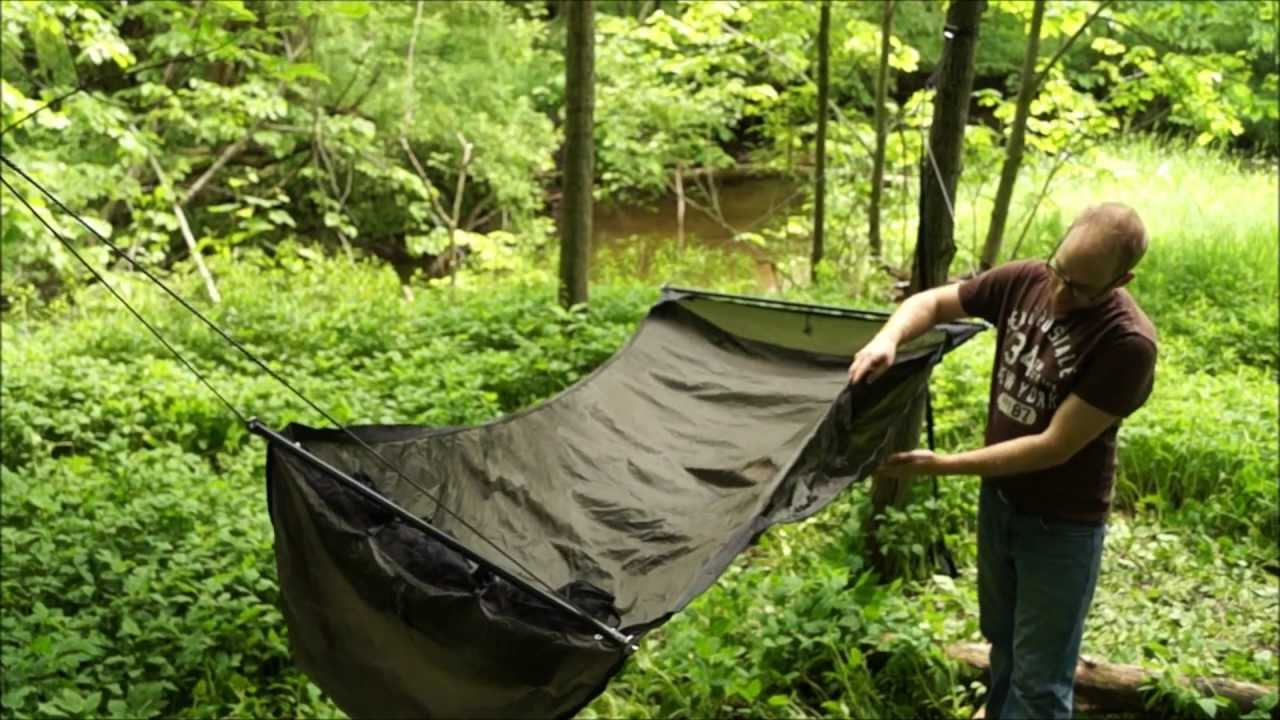 bridge hammock battle part 3  warbon  ridge runner   youtube  rh   youtube