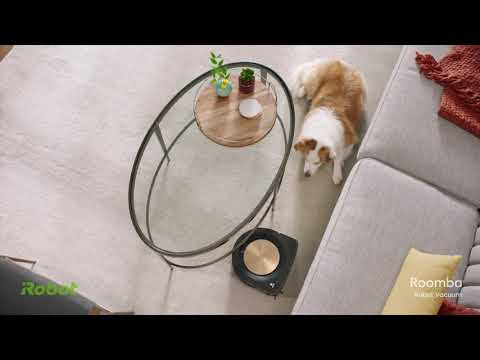 IRobot Completely Redesigns Its Floor Care Robots With New