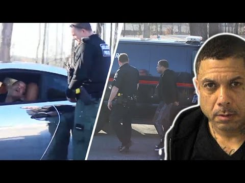Benzino Got Busted For Not Buckling Up (and Also Driving on a Suspended License & Having Pot) | TMZ Mp3