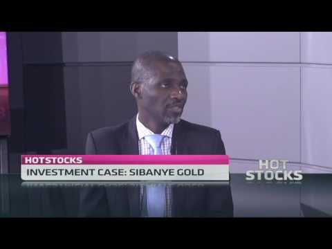 Sibanye Gold - Hot or Not
