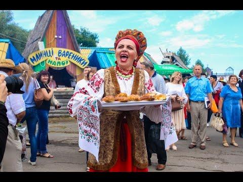 Sorochyntsi Fair (Національний Сорочинський ярмарок) - 2016