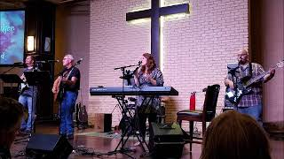 Today's Christian Music with Tyler Garth Todays Guest Heather Richardson. Video