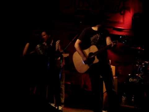 SMALL TOWN SATURDAY NIGHT-cover- By Jason James -Live In Crossroads,Nashville-Country Music
