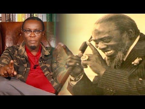 JOMO and SON: Uhuru Right on Raila
