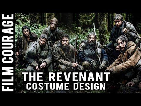 Costume Designing An Oscar Nominated Movie  Jacqueline West FULL