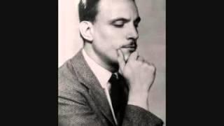 Scarlatti - 5 piano sonatas - Michelangeli Helsinki 1969
