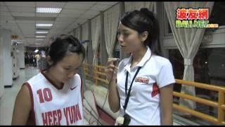 Panasonic 學界籃球賽 ~ 協恩 49:33 桂華山 (2010-05-23)