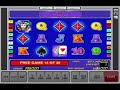 30 Free Spin On the King Of Card Slot Machine - Jackpot Mega Win