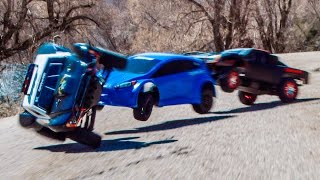 Fast and Furious - RC Edition