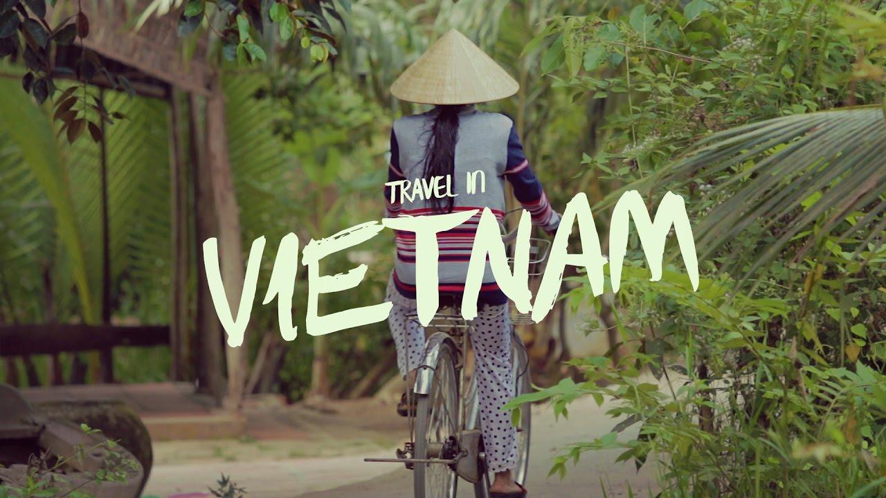 La beauté du VIETNAM | Vidéo de Voyage HD du Sud au Nord